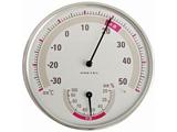 温湿度計 O-310WT(ホワイト)