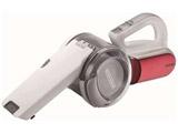PV1020LR ハンディクリーナー リチウムピボット レッド [紙パックレス式 /コードレス]