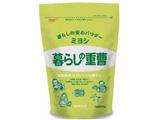 【暮らしの重曹】本体 (600g)〔キッチン用洗剤〕