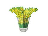 加湿器 DM-182 菜の花 [気化式]