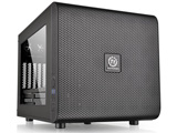 Thermaltake(サーマルテイク) Core V21 CA-1D5-00S1WN-00 Micro ATX/Mini ITX対応キューブ型PCケース