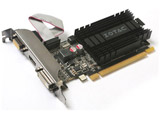 GeForce GT 710 DDR3 LP (ZTGT710-2GD3LP001/ZT-71302-20L)