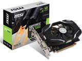 〔中古品〕 GeForce GTX 1060 6G OC