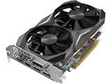 【在庫限り】 Geforce GTX 1080 Mini (ZTGTX1080-8GD5XMINI/ZT-P10800H-10P)
