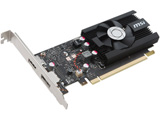 GeForce GT 1030 2G LP OC