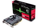 【在庫限り】 PULSE RADEON RX 550 2G GDDR5 HDMI(SA-RX550-2GG5PULSE/11268-16-20G)