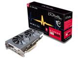 【在庫限り】 PULSE RADEON RX 570 8G GDDR5 DUAL HDMI(SA-PULSERX570-8GGD5/11266-36-20G)