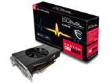 【在庫限り】 PULSE RADEON RX 570 ITX 4G GDDR5 HDMI (SA-PULSERX570ITX-4GGD5/11266-34-20G)