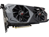 Phantom Gaming Radeon RX560 4G