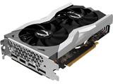 ZOTAC GAMING GeForce RTX 2060 Twin Fan (ZTRTX2060-6GGDR6TWIN/ZT-T20600F-10M)
