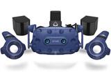 VIVE Pro Eye アイトラッキング搭載VRシステム [アドバンテージパック同梱版] 99HARJ006-00/ADV ※商品入荷次第出荷