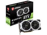 GeForce RTX 2060 SUPER VENTUS OC