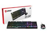 MSI Vigor GK30 COMBO JP キーボード、マウスセット