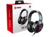 ゲーミングヘッドセット Immerse GH50 GAMING Headset [USB /両耳 /ヘッドバンドタイプ]