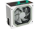 PC電源 DQ750-M-V2L WHITE ホワイト  [750W /ATX /Gold]