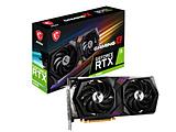 グラフィックボード GeForce RTX 3060 GAMING X 12G   [GeForce RTXシリーズ]
