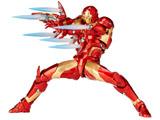 フィギュアコンプレックス アメイジングヤマグチ Series No.013 IRONMAN Bleeding edge Armor (アイアンマン ブリーディングエッジアーマー)