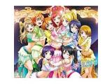 μ's / ラブライブ! 6thシングル 「Music S.T.A.R.T!!」 通常盤 BD付 CD
