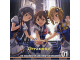THE IDOLM@STER LIVE THE@TER DREAMERS 01 Dreaming! 通常盤 CD