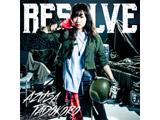 田所あずさ / TVアニメ『バキ』ED主題歌「RESOLVE」 アーティスト盤 CD