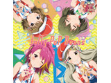 【03/27発売予定】 Jelly PoP Beans / THE IDOLM@STER MILLION THE@TER GENERATION 15 Jelly PoP Beans CD ◆2タイトル連動予約特典「丸型缶バッジ(2種セット)」