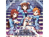 【05/29発売予定】 STAR ELEMENTS / THE IDOLM@STER MILLION THE@TER GENERATION 17 STAR ELEMENTS CD