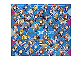 765 MILLION ALLSTARS/ THE IDOLM@STER MILLION THE@TER WAVE 10 Glow Map CD