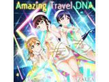 AZALEA / スマートフォン向けアプリ『ラブライブ!スクールアイドルフェスティバル』コラボシングル「Amazing Travel DNA」 CD