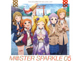 THE IDOLM@STER MILLION LIVE! M@STER SPARKLE 05 CD