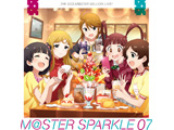 THE IDOLM@STER MILLION LIVE! M@STER SPARKLE 07 CD