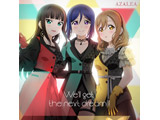 AZALEA/ ラブライブ!サンシャイン!! AZALEA 1st フルアルバム(仮)