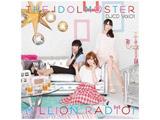 THE IDOLM@STER MILLION RADIO! DJCD 1 初回盤A  BD付 CD