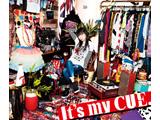 田所あずさ / I'ts my CUE. 限定盤 BD付 CD