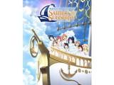 【特典対象】【05/29発売予定】 ラブライブ!サンシャイン!! Aqours 4th LoveLive! 〜Sailing to the Sunshine〜 Blu-ray Memorial BOX ◆先着予約特典「チケットホルダー3枚セット」