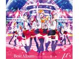 μ's Best Album Best Live! Collection 2 超豪華限定盤 CD