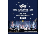 THE IDOLM@STER 9th ANNIVERSARY WE ARE M@STERPIECE!!BD Day2