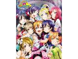 〔中古〕 ラブライブ!μ's Go→Go!LoveLive!2015〜Dream Sensation!〜Memorial BOX【ブルーレイ】