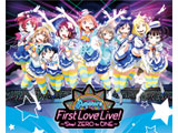 【09/27発売予定】 ラブライブ!サンシャイン!! Aqours First LoveLive! 〜Step! ZERO to ONE〜 Blu-ray Memorial BOX