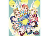 Aqours:First LoveLive! Step! ZERO to ONE Day2 BD
