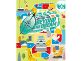 【04/25発売予定】 THE IDOLM@STER SideM GREETING TOUR 2017 〜BEYOND THE DREAM〜 LIVE Blu-ray
