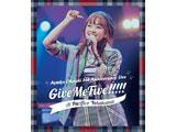 【特典対象】【05/27発売予定】 大橋彩香 / 5th Anniversary Live Give Me Five!!!!! Blu-ray ◆ソフマップ・アニメガ特典「A3タペストリー」