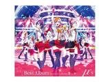 μ's/μ's Best Album Best Live! Collection II 通常盤 【CD】   [CD]