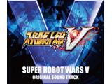 PS4 / PS Vita用ソフト スーパーロボット大戦V オリジナルサウンドトラック CD