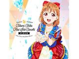 【特典対象】 高海千歌(CV:伊波杏樹) from Aqours/ LoveLive! Sunshine!! Takami Chika First Solo Concert Album ◆ソフマップ・アニメガ特典「A4クリアファイル」