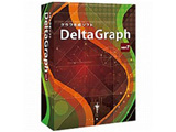 〔Win版〕 DeltaGraph 7J (デルタグラフ 7J)