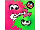 Splatoon2 ORIGINAL SOUNDTRACK -Splatune2- CD