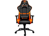 〔ゲーミングチェア〕 COUGAR Armor Gaming Chair CGR-NXNB-GC1