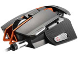 CGR-WLMO-700 有線レーザーゲーミングマウス[USB 1.8m・Win] COUGAR 700M Superior gaming mouse (8ボタン)