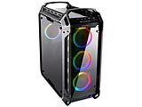 ゲーミングPCケースCOUGAR PANZER EVO RGB ブラック