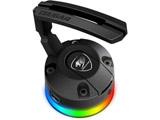 COUGAR BUNKER RGB [RGB照明付マウスバンジー] CGR-XXNB-MB1RGB 【ゲーミングデバイス】